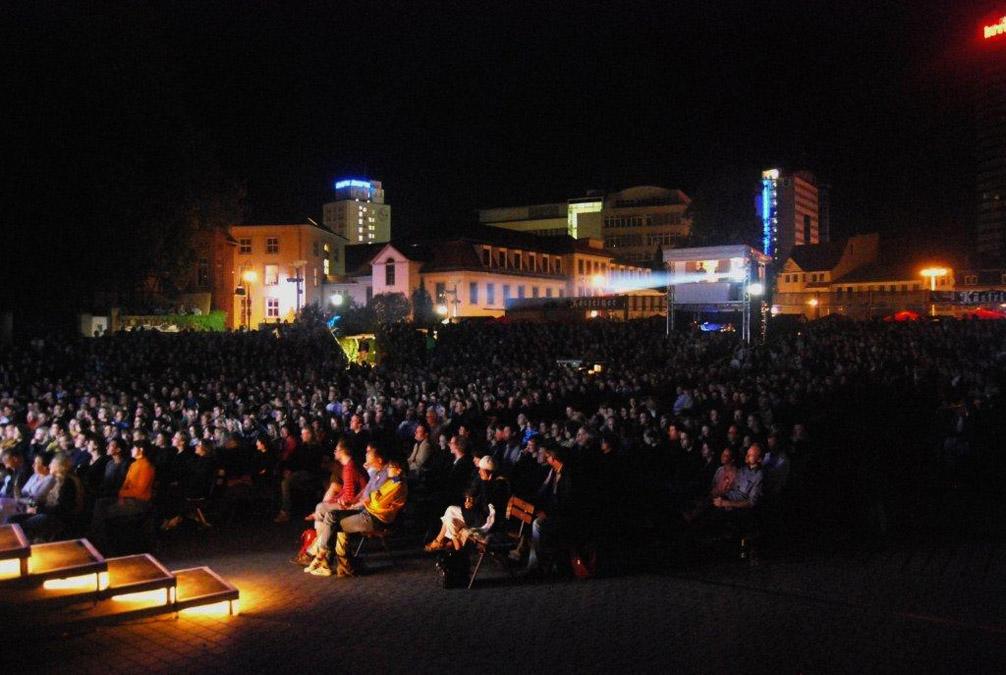 Die FilmArena Jena (Foto © bei Hans-Werner Kreidner)