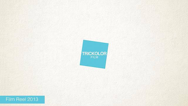 TrickolorFilm_FilmReel2013