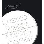 "Theater Zink: ""Kuckucksnest"" (2012) – Poster"