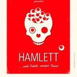 "Theater Zink: ""Hamlett"" (2013) - Poster"