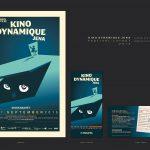 Kino Dynamique Jena (2015) - Festival-Layout