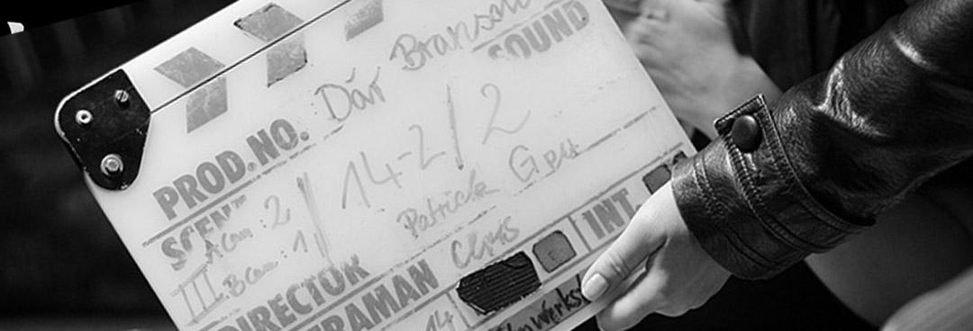 TRICKOLOR FILM - Dreharbeiten - Der Brunch