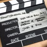 Trickolor Film - MIKASA - Drehklappe